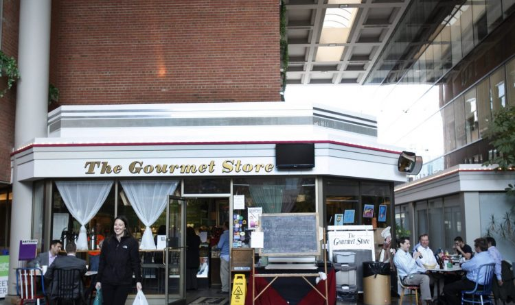 Downtown lunch standard Gourmet Store sets closing date