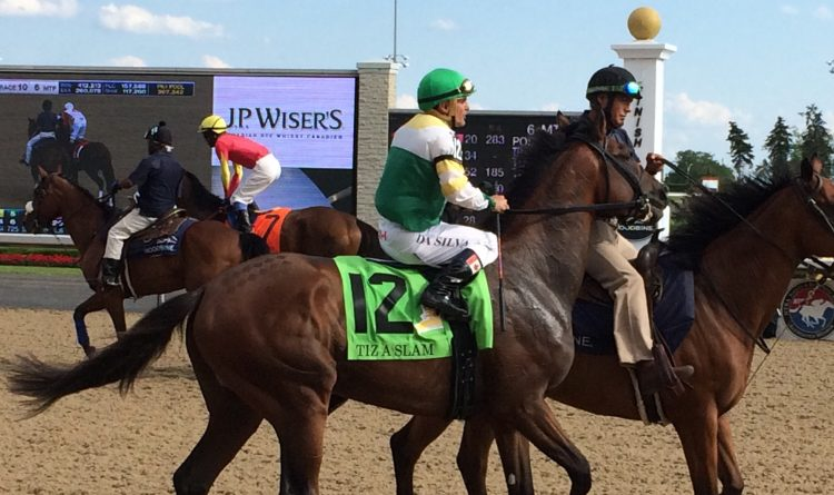 Post Time: Summer racing takes over spotlight