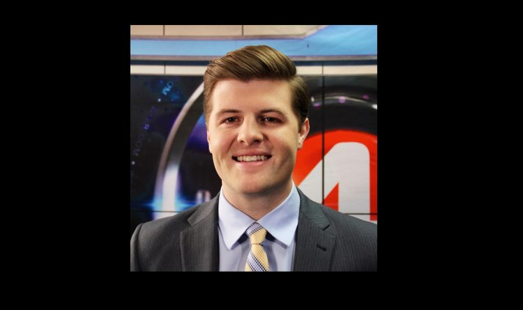 Tom Martin leaving WIVB-TV, apparently for bigger market