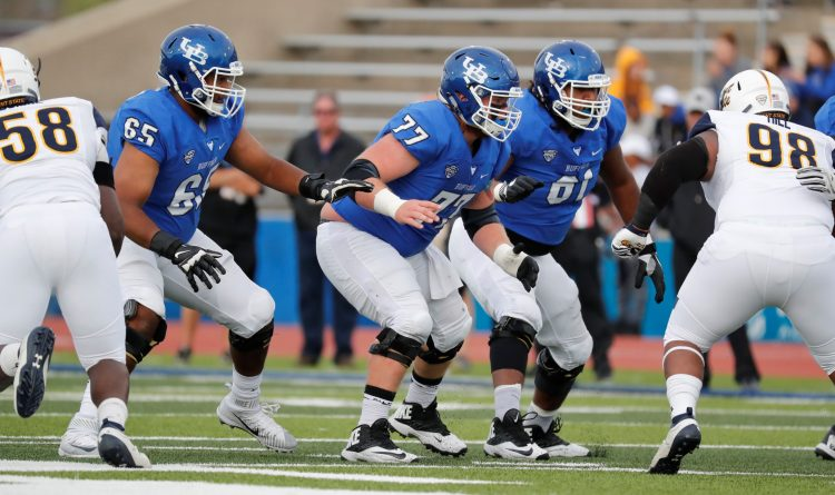 UB picked for fifth spot out of six in East in MAC football poll
