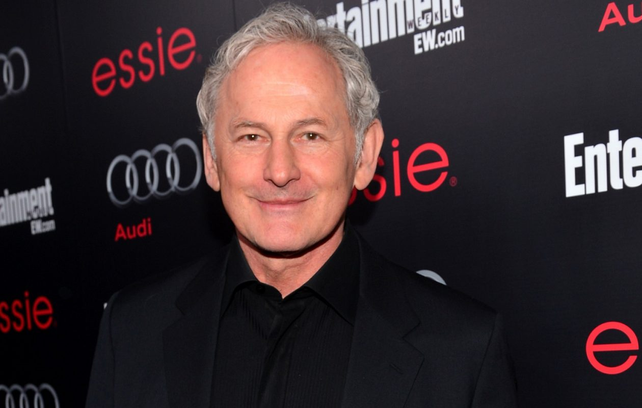 """Victor Garber, one of the stars of """"Liberty."""" (Alberto E. Rodriguez/Getty Images)"""