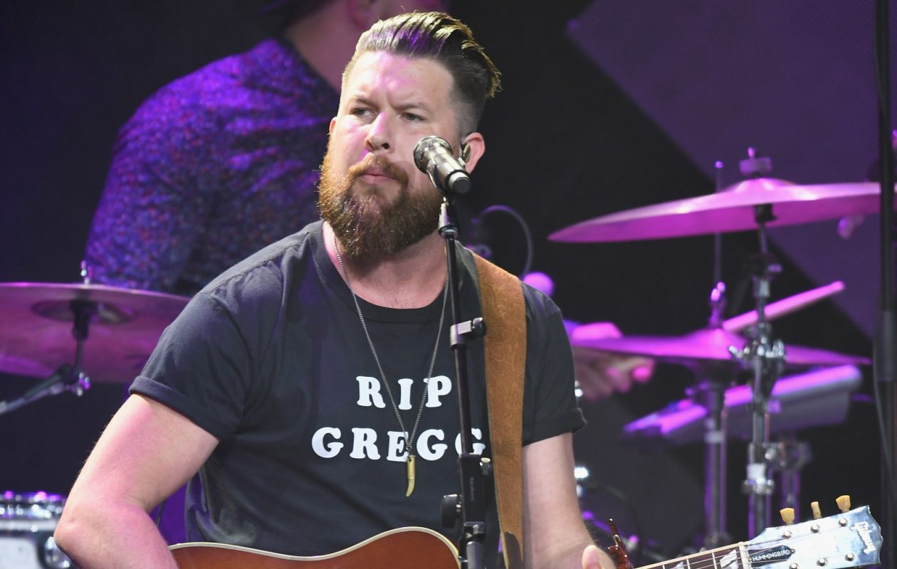 Musician Zach Williams will perform as part of Kingdom Bound. (Getty Images)