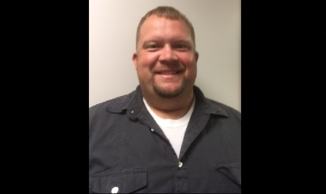 July 20 WNY Driver of the week: Mark Chiddy