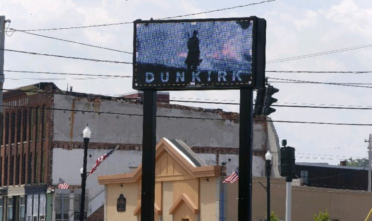 Sean Kirst: As film opens, new lessons in bond between Dunkirk, N.Y., and Dunkerque, France
