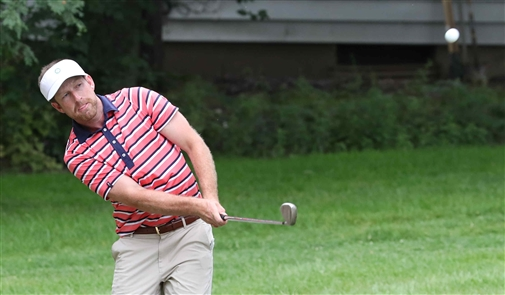 59th Annual Porter Cup: Round One