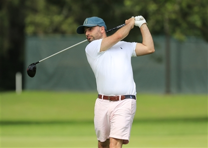 59th Annual Porter Cup, Round Two