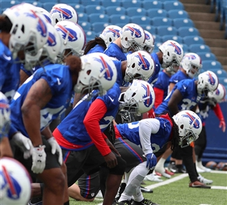 Bills training camp: 5 under-the-radar veterans