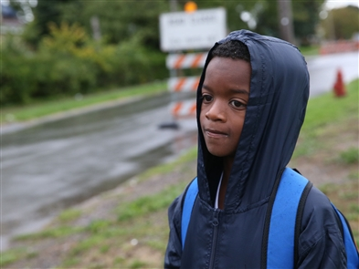 Jayden's story: A family copes with the aftereffects of street violence