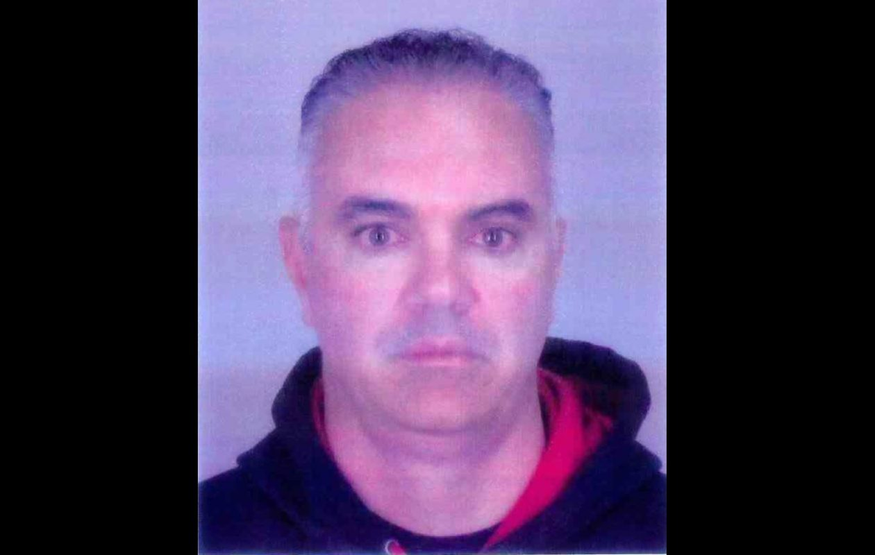 James J. Ward, 46, of Lancaster, was charged with impersonating a police officer. (Lancaster Police)