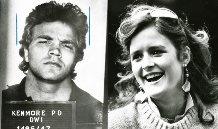 Crimes of the past: Will North grad slays ex-girlfriend, store clerk on Christmas Eve 1985