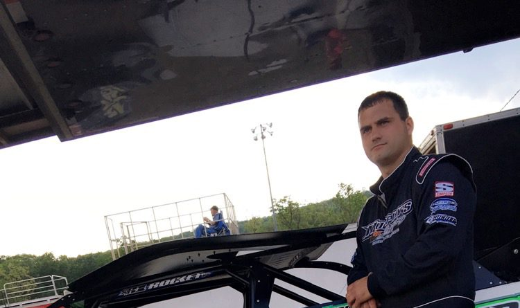 WNY Auto Racing: Blair races to repeat victory at Freedom