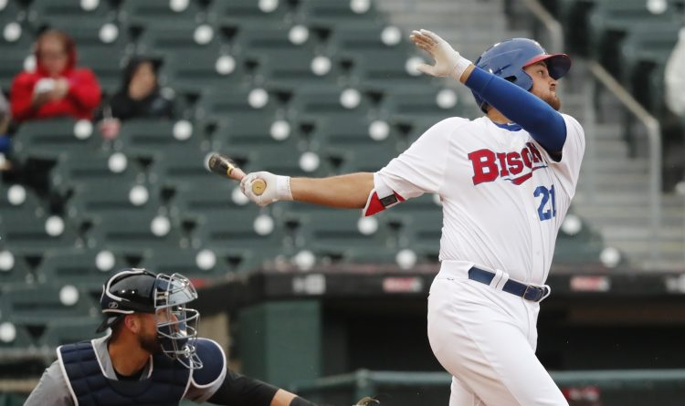 Five takeaways from the Buffalo Bisons homestand