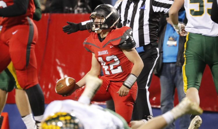 Countdown to Friday Night Lights: Class D