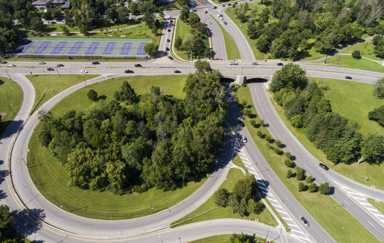 Those concerned about state Department of Transportation plans to redesign the Scajaquada Expressway will host a rally on Saturday afternoon encouraging state officials to rethink those plans.   (Derek Gee/ News file photo)