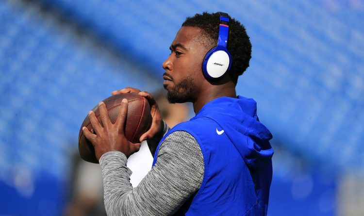Jerry Sullivan: Tyrod Taylor looks to make the most of a bad situation