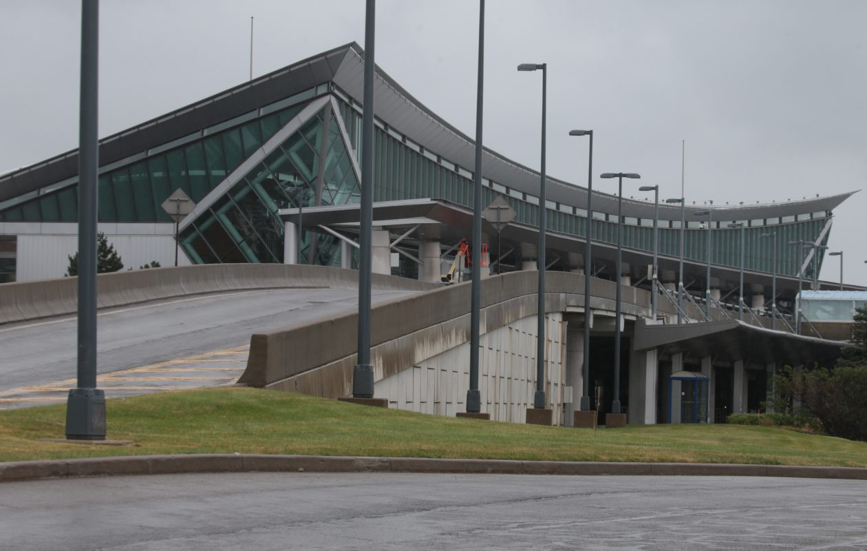 International flights would be a boost for Buffalo Niagara International Airport. (John Hickey/Buffalo News file photo)
