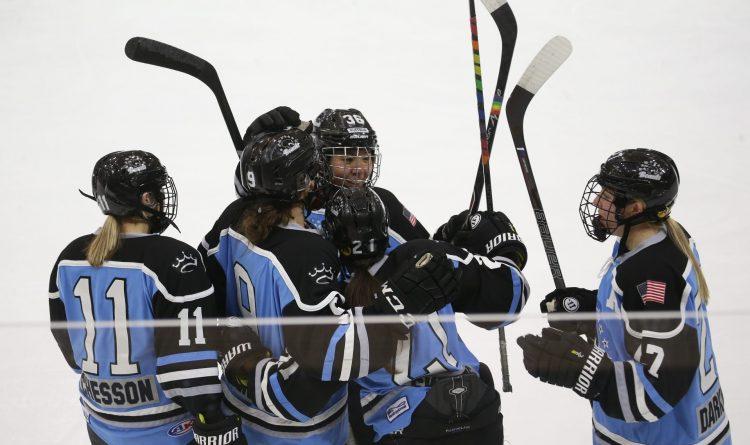 Buffalo Beauts add five players in NWHL Draft