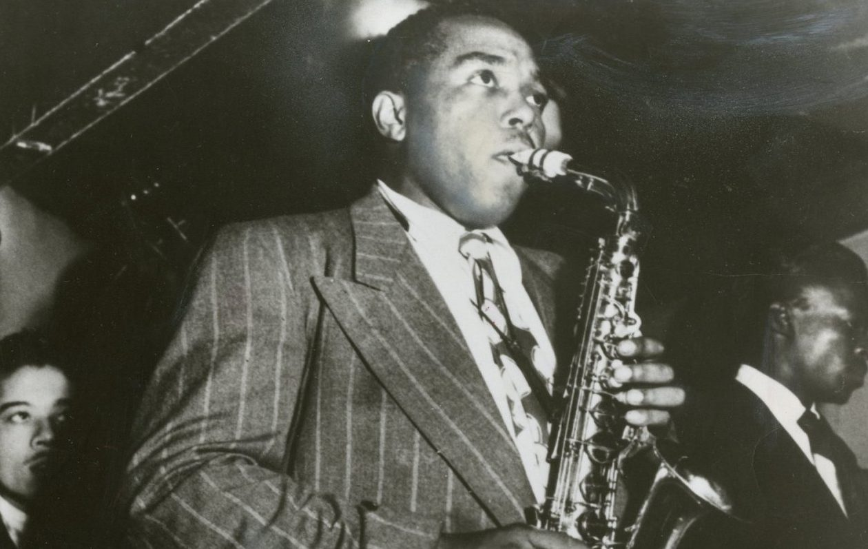 Charlie Parker (News file photo)