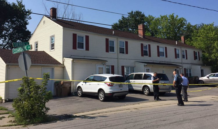 Woman found fatally shot in Cheektowaga apartment