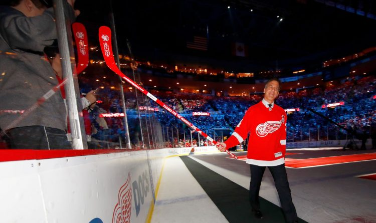 Chris Chelios, Brian Leetch named All-American Prospect Game coaches