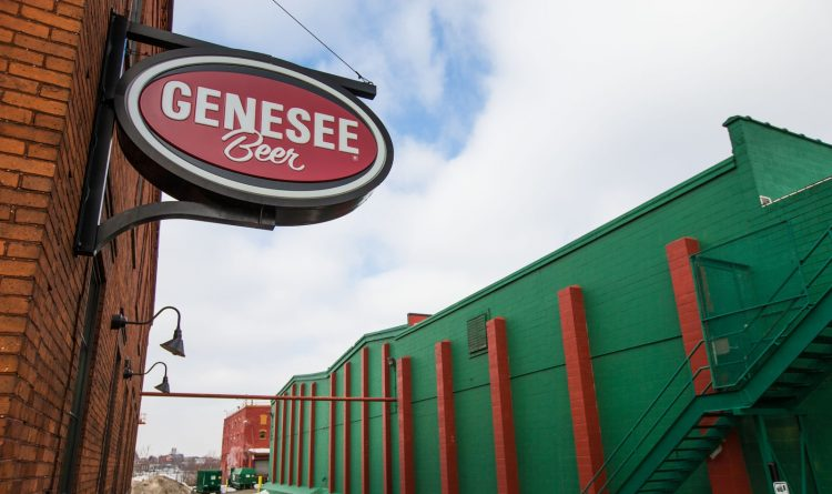 Malting, mashing and more: Inside Genesee Brewing Co.