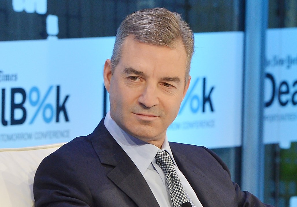 """Daniel Loeb on Facebook wrote: """"Meanwhile hypocrites like Stewart-Cousins who pay fealty to powerful union thugs and bosses do more damage to people of color than anyone who has ever donned a hood."""" (Getty Images file photo)"""