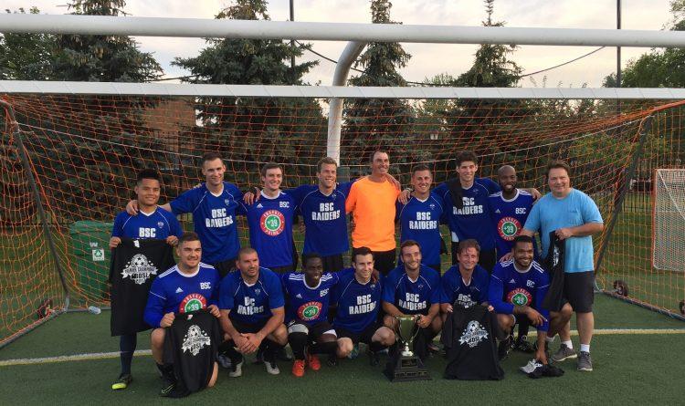 Raiders, Wolfpack among winners on BDSL Championship Sunday