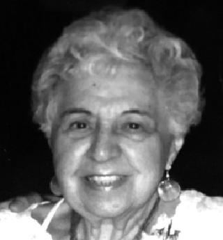 CAVARETTA, Faye M. (LoCurto)