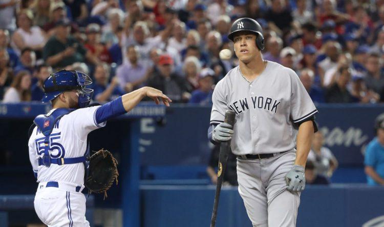 Inside Baseball: August days dog Yankees