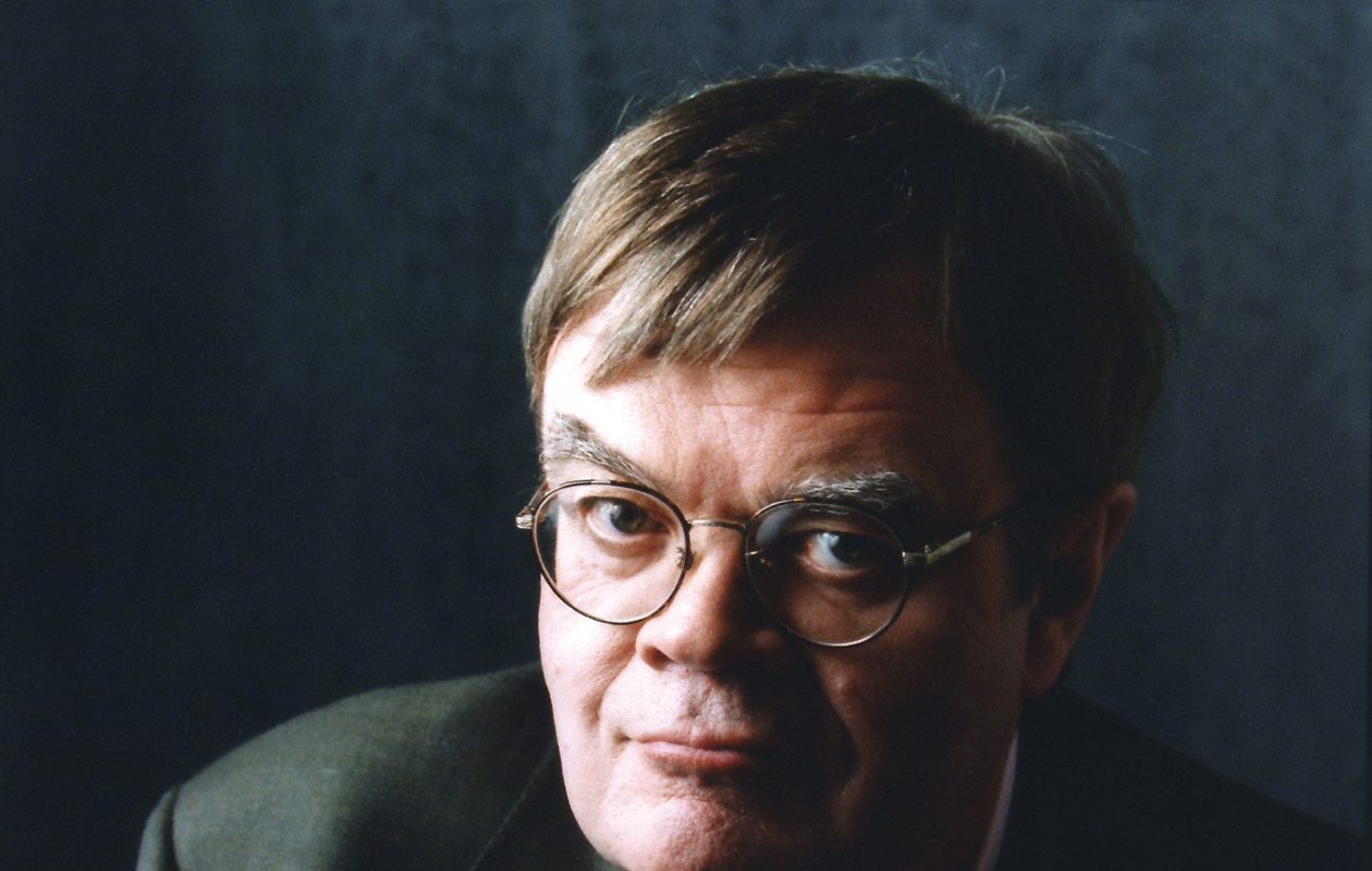 The Garrison Keillor show at Asbury Park at Babeville has been canceled.