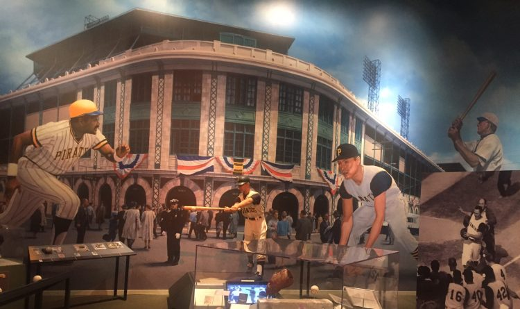 Mike Harrington's Power Take: How does Buffalo not have a sports museum?