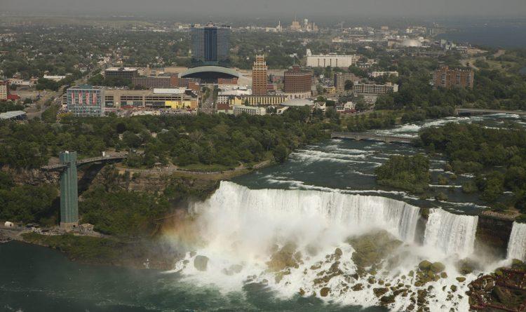 DEC probing source, cause of second sewage plume near Niagara Falls