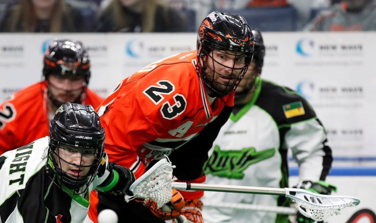 Bandits sign defenseman Priolo to 2-year contract