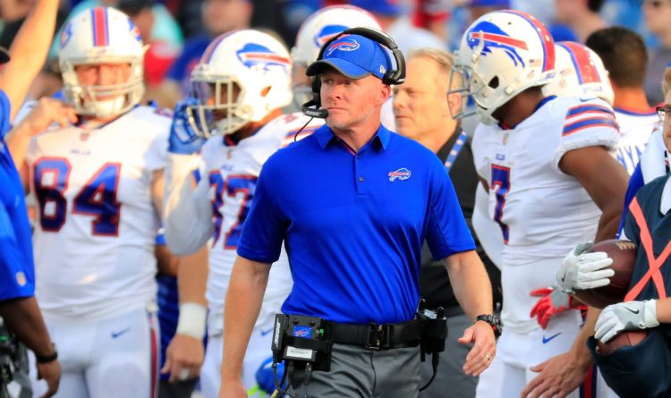Pregame primer: Everything you need to know for Bills-Eagles, plus five things we're watching for