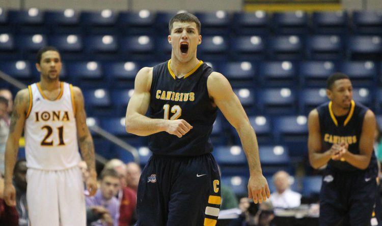 Former Canisius guard Billy Baron to play for Team USA in FIBA Men's AmeriCup