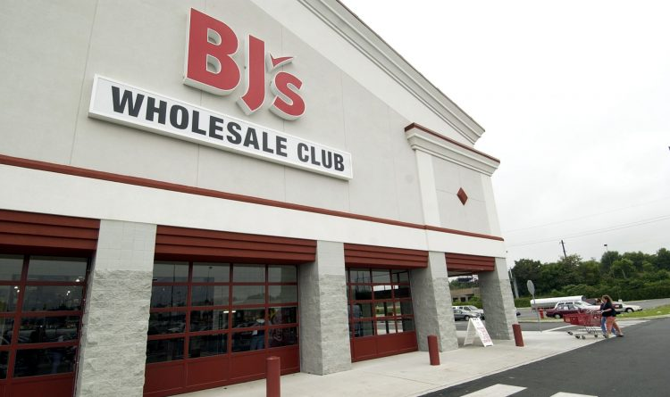 Amherst grocery store cluster grows to 9 stores — it's got a BJ's too