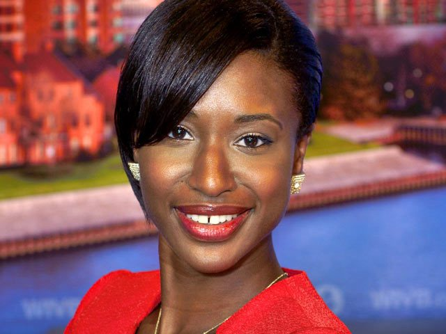 Former channel 4 reporter Brittni Smallwood has taken a job with Roswell Park.
