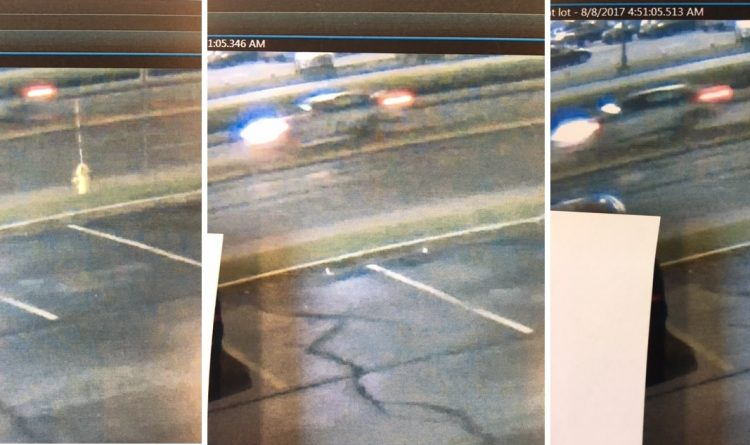 Cheektowaga police release images in fatal hit-and-run by airport