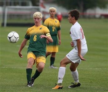 Boys soccer: Williamsville North 2, Lancaster 0