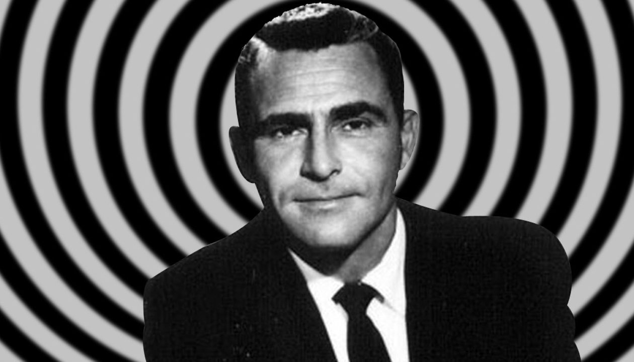 """A special presentation on Rod Serling and """"The Twilight Zone"""" is part of the Western New York Movie Expo."""