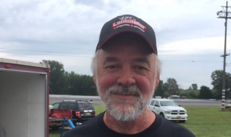 WNY Driver of the Week: Wayne Cleveland