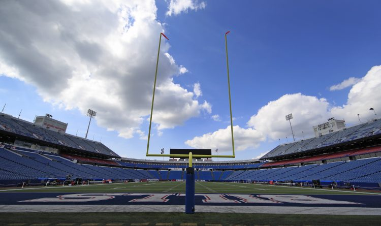 The Bills are (again) the least valuable franchise in the NFL, says Forbes