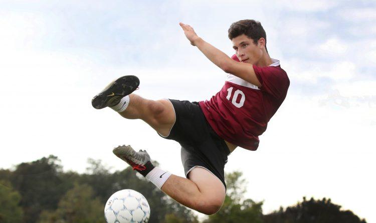 Prep Talk Male Athlete of the Week: Max Balko, Starpoint boys soccer