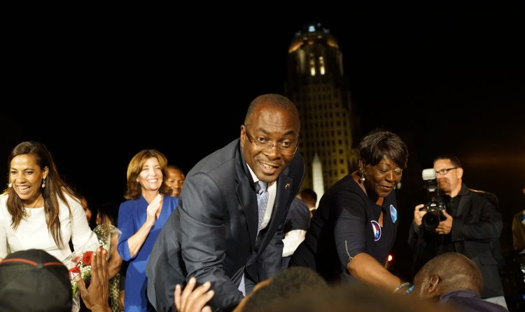 Add it all up, and Brown spent $75 per vote in successful mayoral primary