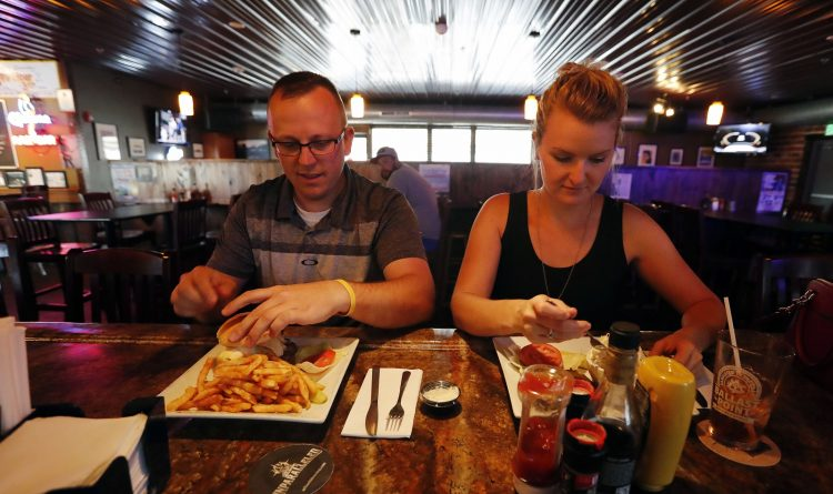 Buffalo's Best Grill lives up to its name
