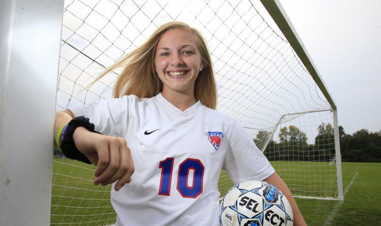 Prep Talk Female Athlete of the Week: Destiny Satkowski, Medina girls soccer