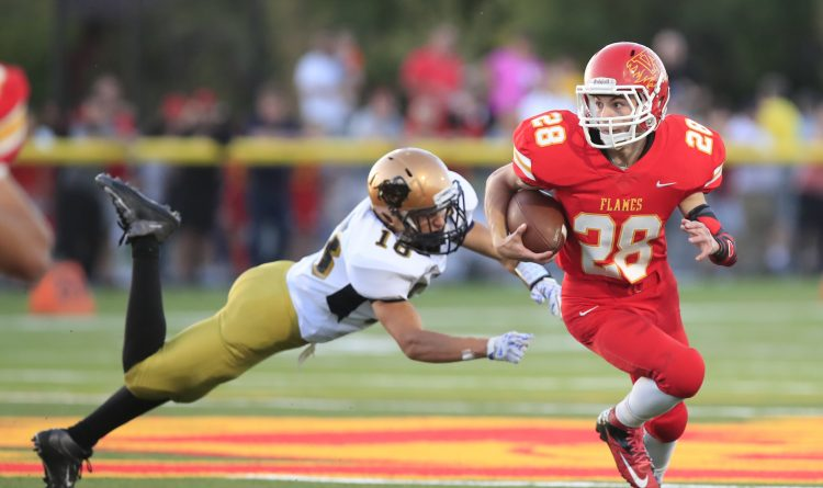 High school football roundup: Defensive effort leads Will East to grand win over Sweet Home