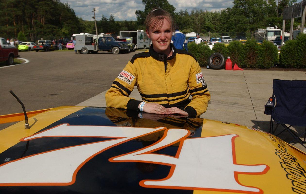 Sherri Hogan. in a 2005 file photo (John Hickey/Buffalo News)