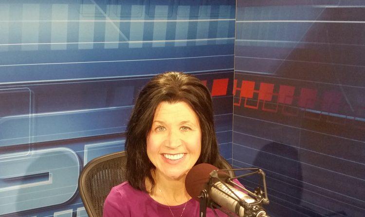 Bills Fans Near And Far: ESPN radio's Christine Lisi