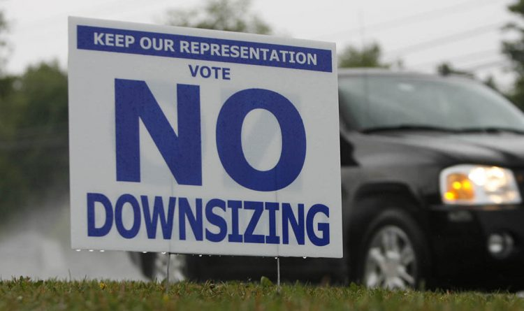 On the ballot in Evans: Upsizing the downsized Town Board